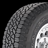 Goodyear Wrangler TrailRunner AT 255/70-17 Tire
