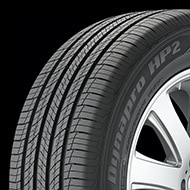 Hankook Dynapro HP2 255/60-17 Tire