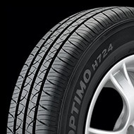 Hankook Optimo H724 205/60-15 Tire