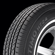 Hankook Optimo H724 215/75-14 Tire