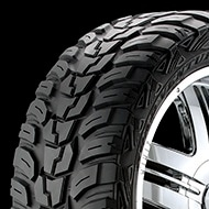 Kumho Road Venture MT KL71 27X8.5-14 C Tire