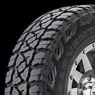 Kumho Road Venture MT51 265/70-16 D Tire