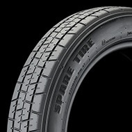 Maxxis Spare Tire 135/80-16 Tire