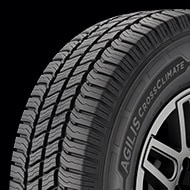 Michelin Agilis CrossClimate 235/80-17 E Tire
