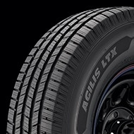 Michelin Agilis LTX 245/75-16 E Tire