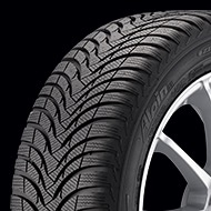 Michelin Alpin A4 ZP 225/50-17 Tire