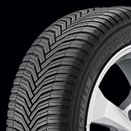 Michelin CrossClimate%2B 225/55-17 Tire