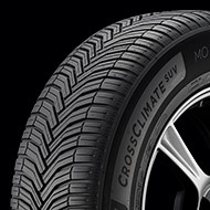 Michelin CrossClimate SUV 245/45-20 XL Tire