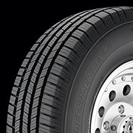 Michelin Defender LTX M/S 235/75-17 Tire