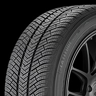 Michelin Latitude Alpin LA2 295/40-20 Tire