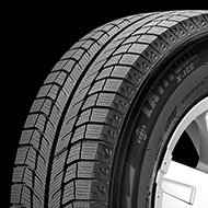 Michelin Latitude X-Ice Xi2 255/60-17 Tire