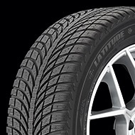 Michelin Latitude Alpin LA2 ZP 255/50-19 XL Tire