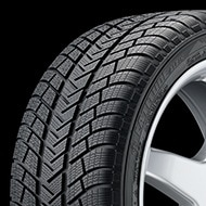Michelin Latitude Alpin 255/55-18 Tire
