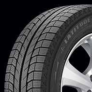 Michelin Latitude X-Ice Xi2 ZP 255/55-18 XL Tire