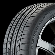 Michelin Latitude Sport 3 255/55-18 Tire