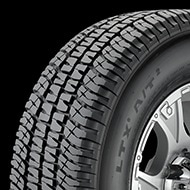 Michelin LTX A/T 2 285/70-17 D Tire