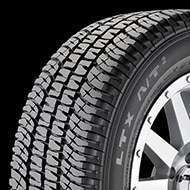 Michelin LTX A/T 2 235/80-17 E Tire