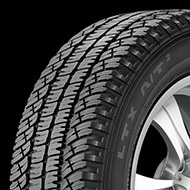 Michelin LTX A/T 2 275/65-18 Tire