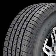 Michelin LTX M/S2 275/65-20 E Tire