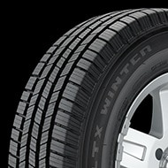 Michelin LTX Winter 245/70-17 E Tire