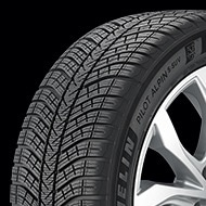 Michelin Pilot Alpin 5 SUV 265/45-20 Tire