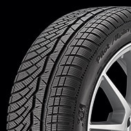 Michelin Pilot Alpin PA4 ZP 225/50-18 Tire