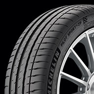 Michelin Pilot Sport 4 ZP 225/45-18 XL Tire