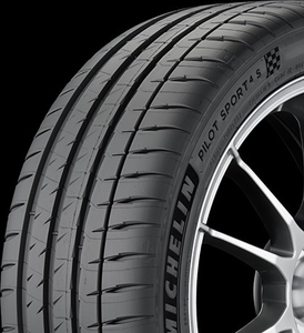 New Max Performance Summer Tires: Michelin Pilot Sport 4S and Continental ExtremeContact Sport