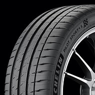 Michelin Pilot Sport 4S 245/35-21 XL Tire