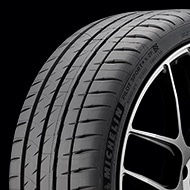 Michelin Pilot Sport 4S ZP 255/30-20 XL Tire
