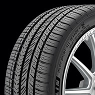 Michelin Pilot Sport All Season 4 245/40-17 Tire