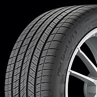 Michelin Pilot Sport A/S 3 N-Spec 255/55-19 XL Tire