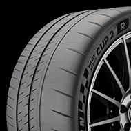 Michelin Pilot Sport Cup 2 R 245/35-20 XL Tire