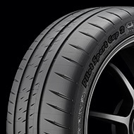 Michelin Pilot Sport Cup 2 Track Connect 245/35-19 XL Tire