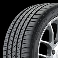 Michelin Pilot Sport A/S 3 (H- or V-Speed Rated) 215/45-17 Tire