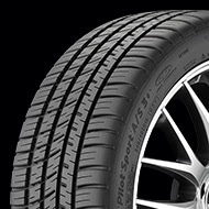 Michelin Pilot Sport A/S 3%2B ZP (W- or Y-Speed Rated) 245/40-18 Tire