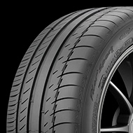 Michelin Pilot Sport PS2 ZP 275/35-18 LL Tire