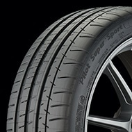Michelin Pilot Super Sport 255/40-18 Tire
