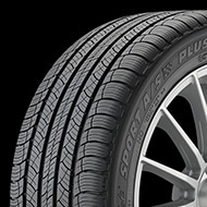 Michelin Pilot Sport A/S Plus N-Spec 255/40-20 XL Tire