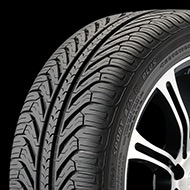 Michelin Pilot Sport A/S Plus ZP 245/40-18 Tire