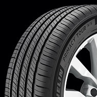 Michelin Primacy Tour A/S 255/35-19 XL Tire