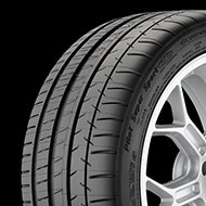 Michelin Pilot Super Sport ZP 245/35-21 XL Tire
