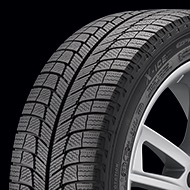 Michelin X-Ice Xi3 ZP 225/45-17 Tire