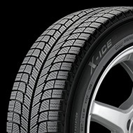 Michelin X-Ice Xi3 235/55-17 Tire