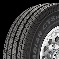 Nexen Roadian CT8 HL 195/75-16 Tire