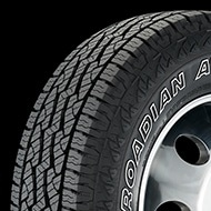 Nexen Roadian AT Pro RA8 235/80-17 E Tire