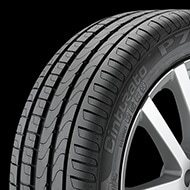 Pirelli Cinturato P7 Run Flat (H- or V-Speed Rated) 245/55-17 Tire