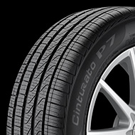 Pirelli Cinturato P7 All Season Plus 245/50-17 Tire
