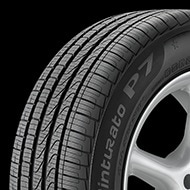 Pirelli Cinturato P7 All Season Run Flat 245/50-18 Tire