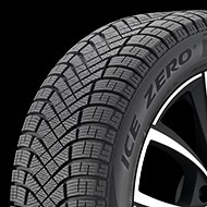Pirelli Ice Zero FR Run Flat 245/50-18 Tire